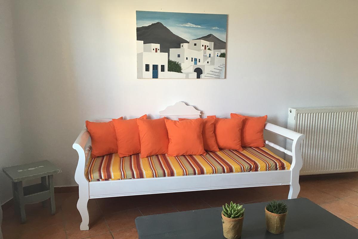 Home Rentals Santorini - Studio Rentals Oia, Santorini Island, Greece